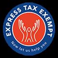 ExpressTaxExempt logo